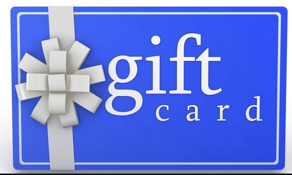 December Gift Card Sale - 2nd & 3rd weekends before/after all Masses