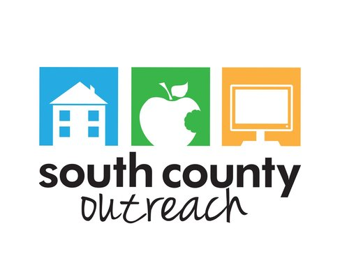 Monthly South County Outreach Food Collection