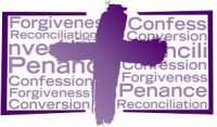Lenten Penance Services in our Sister Parishes