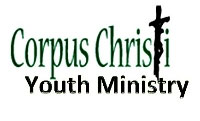 YOUTH MINISTRY 2015 – 2016 REGISTRATION