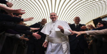Creating a Culture of Encounter: The Social Vision of Pope Francis