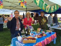 """""""Many Gifts - One Parish"""" - Our Annual Parish Ministry Fair"""
