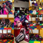 School Supply Drive 2016