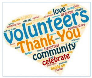 Volunteers – The Heart of Our Parish