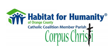 Habitat for Humanity Information Meeting