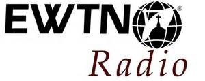 OUR Father Tim on EWTN Radio!