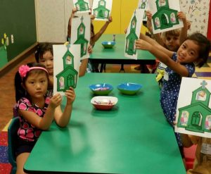 Child Care Programs (Little Hands of Faith & Guppies) Open House