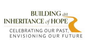 Building an Inheritance of Hope Commitment Weekend (July 15th and 16th)