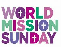 World Mission Sunday Special Collection