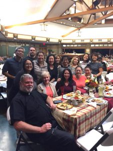 Corpus Christi's 21st Annual Thanksgiving Dinner