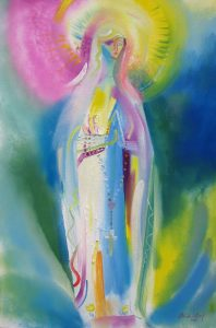 Mary, Mother of God, Special Mass