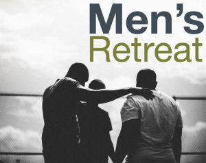 Men's All Day Retreat