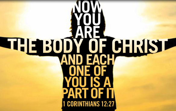 """We Are One Body"" - A Corpus Christi Parish Day Retreat"