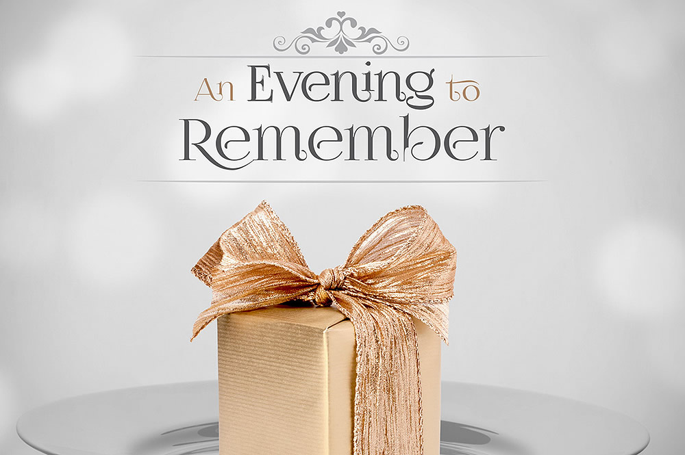 An Evening To Remember