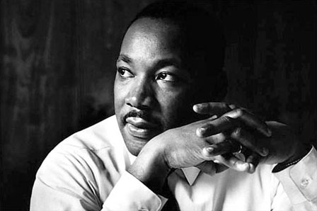 Rev. Martin Luther King Jr. Day
