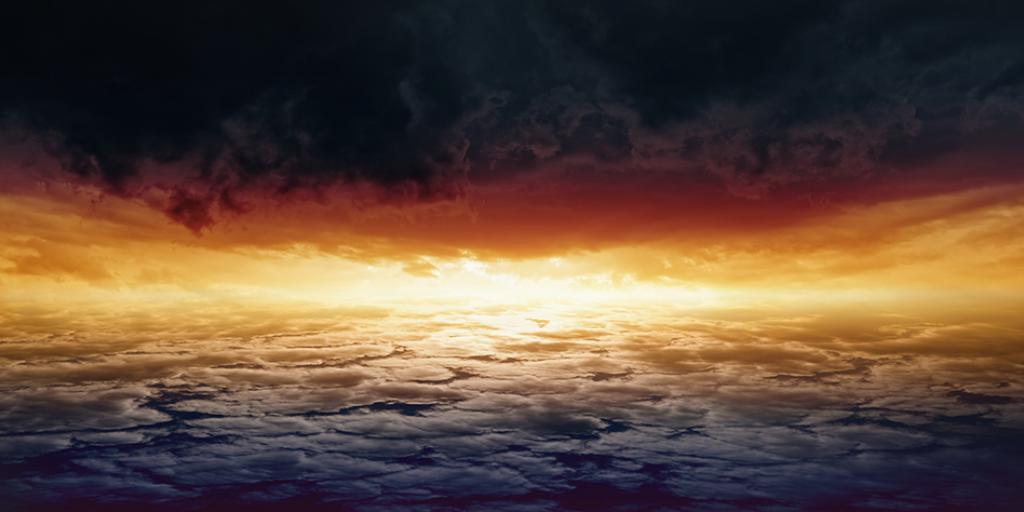 Adult Faith Formation November Teaching - Heaven, Hell, and Purgatory: Rethinking The Things That Matter Most