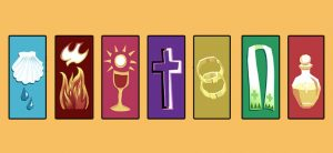 Adult Faith Formation July Teaching – Do you have a Sacramental Worldview?