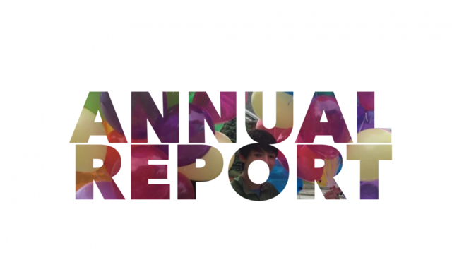 Open Annual Report Meeting