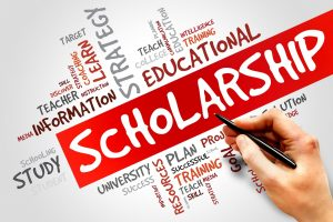 The 2020 Corpus Christi Catholic-Christian Community College Scholarship