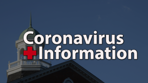 Coronavirus Update / News You Can Use / Need Help / Ways You Can Serve