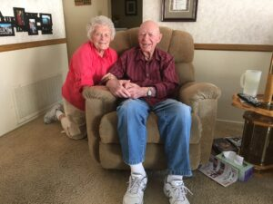 The Passing of Father Tim's Father – Mr. Gerald Ramaekers