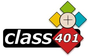 Introducing CLASS 401: Go and Tell!